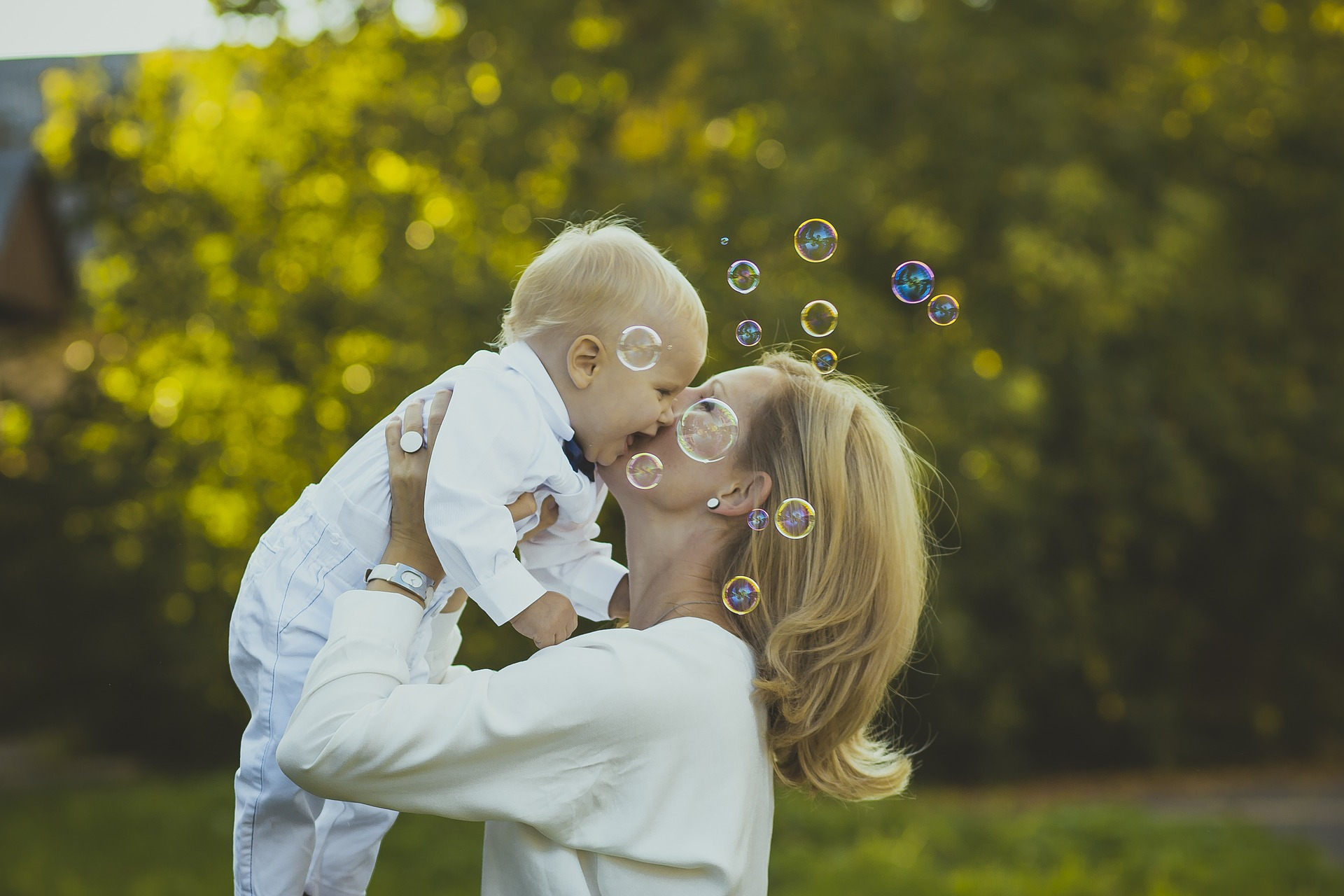 Mindful Mums – How to start bringing mindfulness into your life